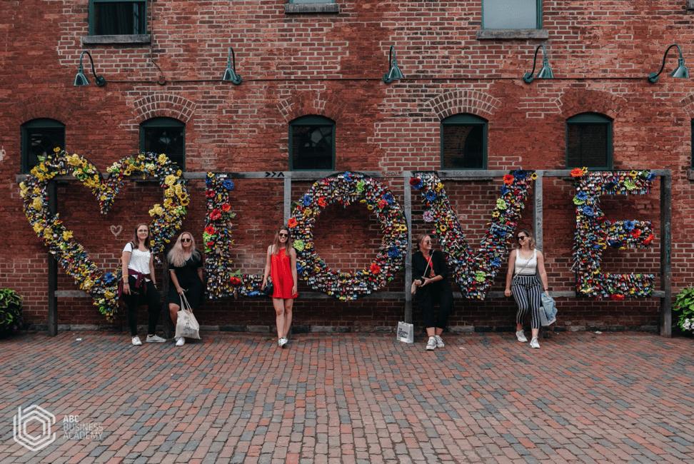 Toronto diversity