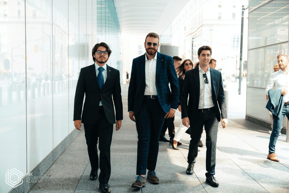 business school in Toronto