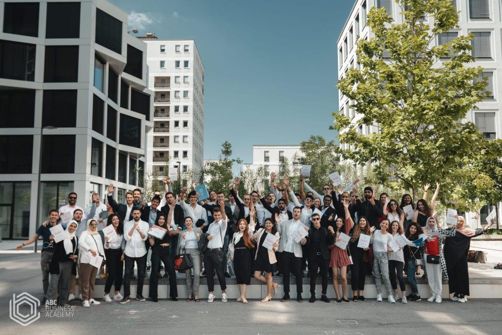 ABC business academy in Munich